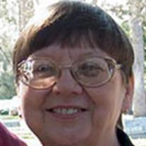Gwen Reichert