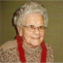 Annette F. Gosselin