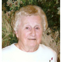 Gertrude M. Martel