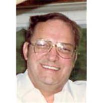 Burleigh R. Stetson