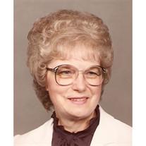 Yvette A. Langlais