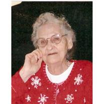 Blanche J. Clavet