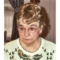 Cecile T. Lafrance