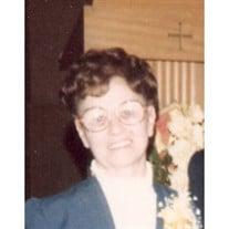 Florence M. Laroche