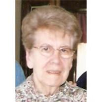 Alice D. Morin