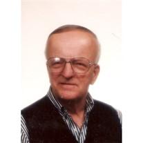 Gilbert J. Morin