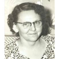 Rosa V. Jalbert