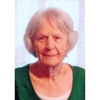 Jeannette E. Moore