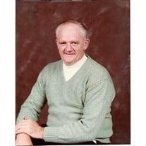 Theodore P. Taylor