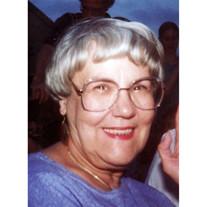 Cecile L. Dodge