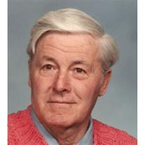 George Ashley Burgess