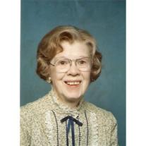 Bernadette M. Miller
