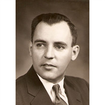 Vincent J.P. Leblanc
