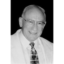 Roger P. Provencher