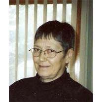 Claire R. Gagne