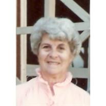 Jeannette E. Gagnon