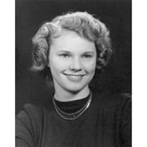 Janice M. Millett
