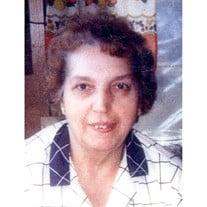 Marion B. Tarr