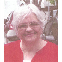 Doris J. Morin-Davis