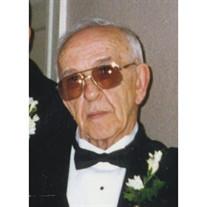 Ernest J. Roy