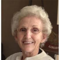 Yvette J. Morin
