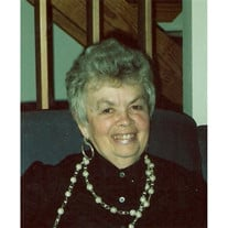 Blanche J. Banks
