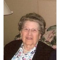 Priscille Dubois