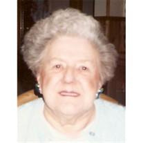 Lillian L. Cloutier