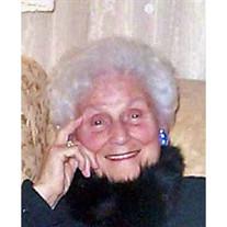 Gertrude A. Frateschi
