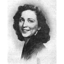 Shirley V. O'Leary