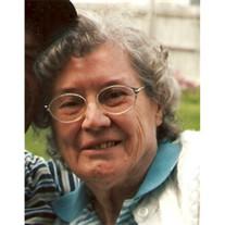 Marie Estelle St. Pierre
