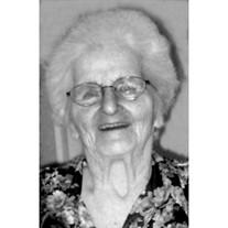 Irene B. Dumont