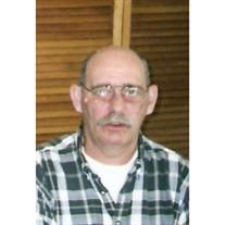 Paul F. Paradis