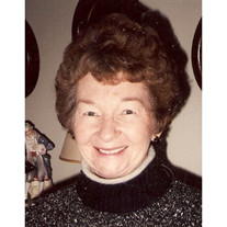 Marguerite G. Powers