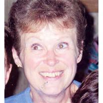 Catherine Jean Lajoie