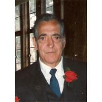 Marcel Eugene Martin