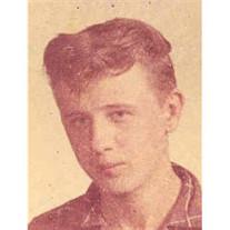 George Robert Judd