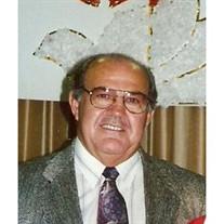 Reginald C. Melanson