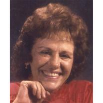 Gladys M. Thibodeau