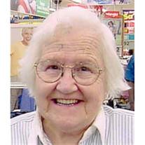 Lucille B. Rivard