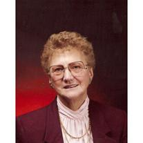 Yvonne Gallant
