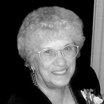 Dorothy P. Mccannell