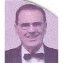 Joseph M. Chabot