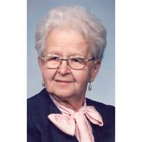 Carmen G. Dostie