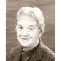 Mary E. Cribb