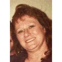 Ruth Ellen O'Brien-Hamel