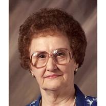 Annie M. Boucher