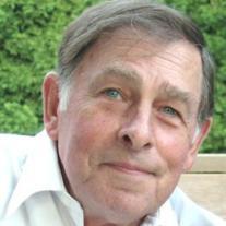 Daniel Frederick Grosh