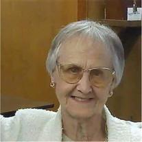 Lina V. Alexander