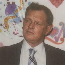 Gary Roger Holt
